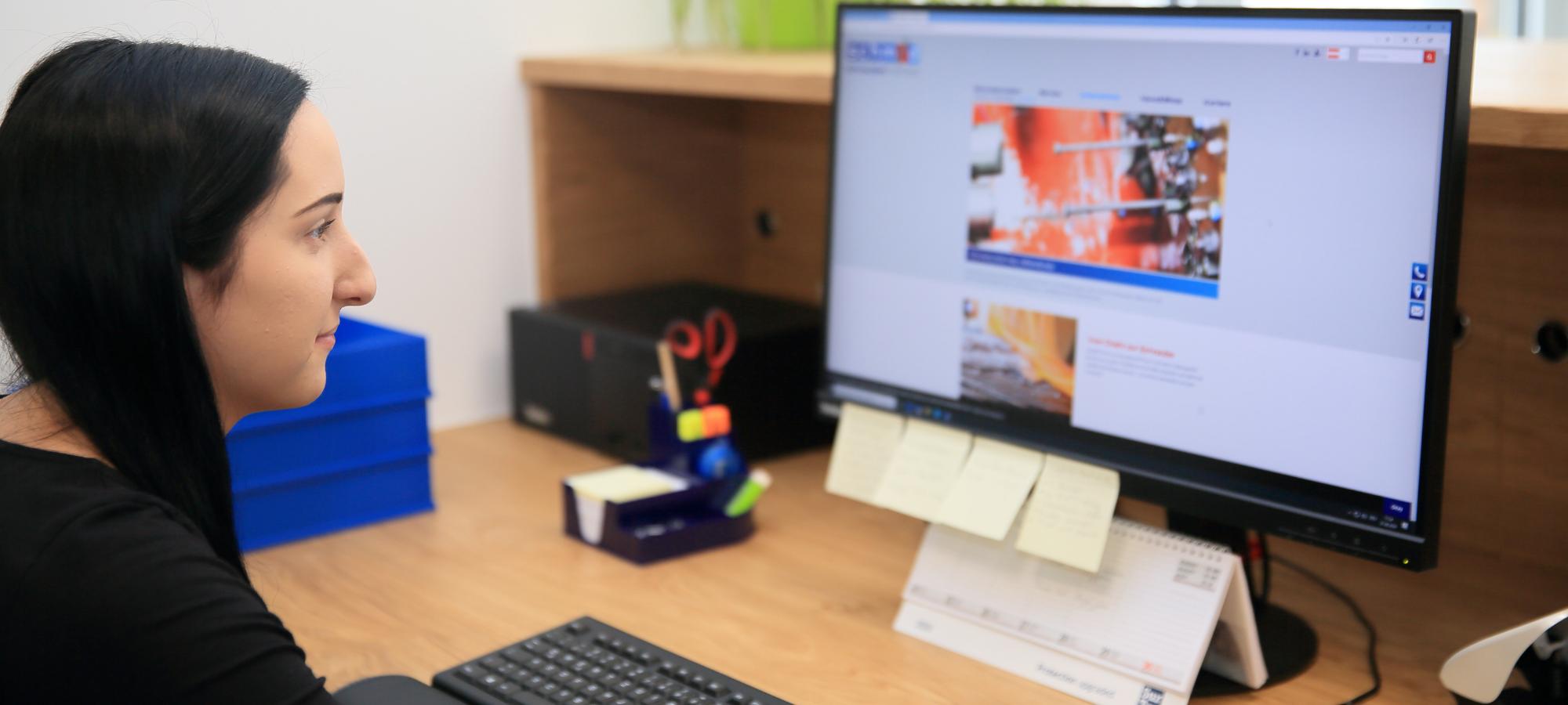 Mitarbeiter/in Office Management (Teilzeit 20 Stunden)-